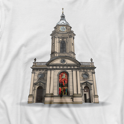 BIRMINGHAM CATHEDRAL KIDS T-SHIRT