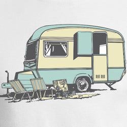 Vintage Caravan Design Industry & Supply