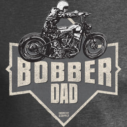 BOBBER DAD T-SHIRT
