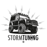 STORM TUNING DEFENDER 90 T-SHIRT
