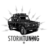 STORM TUNING DEFENDER DOUBLE CAB HOODIE