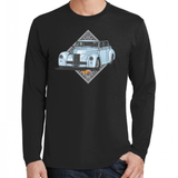 NO.3 LIMITED EDITION COVER HUMBER PULLMAN LONG SLEEVE T-SHIRT