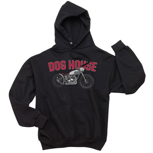 DOGHOUSE TRIUMPH HOODIE