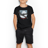 AERO LEGENDS 2-SEATER SPITFIRE KIDS T-SHIRT