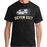 HOLIDAY DESTINATION VW T4 T-SHIRT
