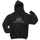OTHER LAND ROVER UTILITY HOODIE