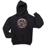 OTHER LAND ROVER HOODIES