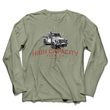 LAND ROVER UTILITY LONG SLEEVE T-SHIRT