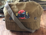 ARMY SURPLUS MESSENGER BAGS MILITARY EDITION