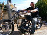 tony the engraver on chopper
