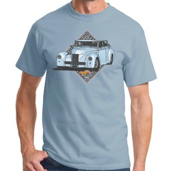 NO.3 LIMITED EDITION COVER HUMBER PULLMAN T-SHIRT