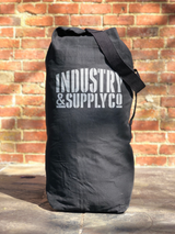 LIMITED EDITION INDUSTRY & SUPPLY ARMY GRADE BAGS