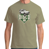 DISCO DAD T-SHIRT