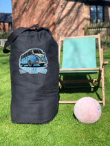 VOLKSWAGEN ARMY SURPLUS KIT BAGS - NEW CONDITION