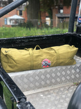 "ARMY SURPLUS 30"" DEFENDER 90 TOOL BAG (NOT ISSUED)"