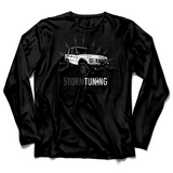 STORM TUNING DISCOVERY 2 LONG SLEEVE T-SHIRT