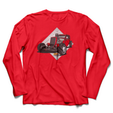 NO.5 LIMITED EDITION COVER 1933 MODEL Y LONG SLEEVE T-SHIRT