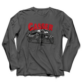 WILLYS COUPE LONG SLEEVE T-SHIRT