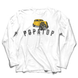 POP-A-TOP LONG SLEEVE T-SHIRT