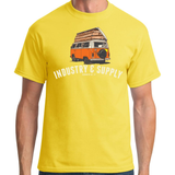 SUMMER OF 17 BAY POP TOP T-SHIRT