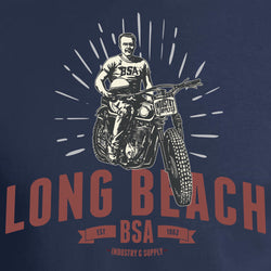 LONG BEACH BSA DESIGN