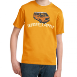 SUMMER OF 17 WESTFALIA T-SHIRT FOR KIDS