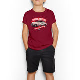 PIKES PEAK 1948 OFFICIAL PACE CAR KIDS T-SHIRT