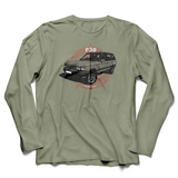 P38 LONG SLEEVE T-SHIRT