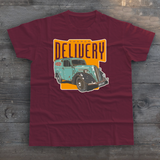 THAMES DELIVERY T-SHIRT