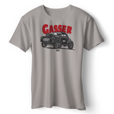 WILLYS COUPE T-SHIRT