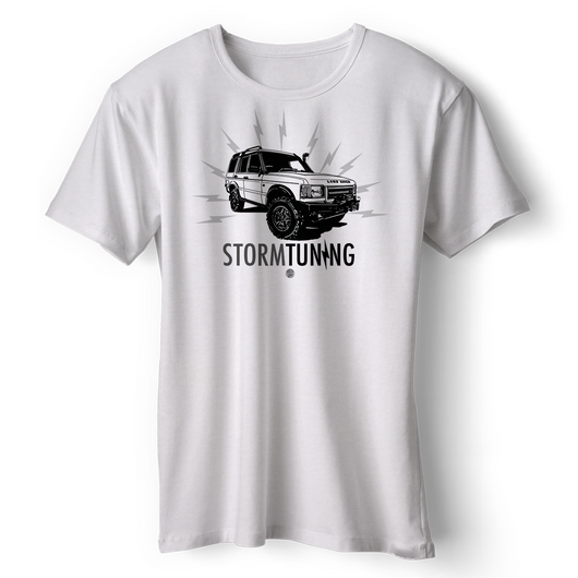 STORM TUNING DISCOVERY 2 T-SHIRT