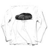 SKODA OCTAVIA V2 LONG SLEEVE T-SHIRT