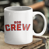 CAR S.O.S. NEW CERAMIC MUGS