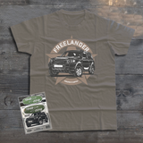 LAND ROVER FREELANDER T-SHIRT