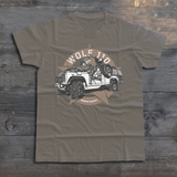 LAND ROVER WOLF 110 T-SHIRT
