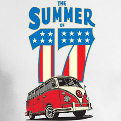 The Summer of 17 Volkswagen