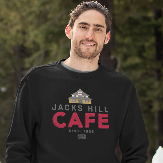 JACKS HILL CAFE TEAM SWEATSHIRT