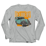 INDUSTRY & SUPPLY THAMES LONG SLEEVE T-SHIRT