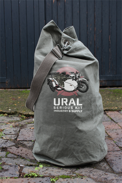 URAL ARMY SURPLUS KIT BAG