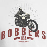 Bobbers USA Motorbikes Design Industry & Supply