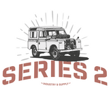 LAND ROVER SERIES II UTILITY T-SHIRT
