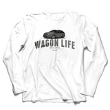SKODA OCTAVIA WAGON LIFE LONG SLEEVE T-SHIRT