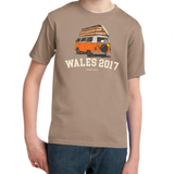 HOLIDAY DESTINATION BAY POP TOP T-SHIRT FOR KIDS