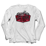 DOGHOUSE TRIUMPH II LONG SLEEVE T-SHIRT
