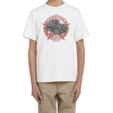 LAND ROVER USA DEFENDER PICKUP T-SHIRT FOR KIDS