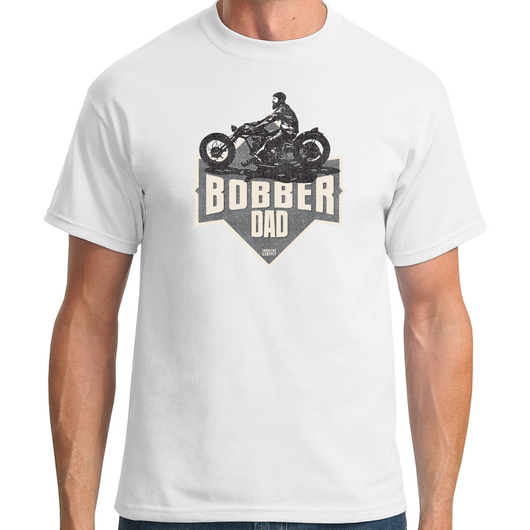 BOBBER DAD MKII T-SHIRT