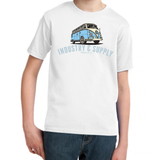 SUMMER OF 17 VW BUS T-SHIRT FOR KIDS