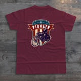 PIONEER - 1914 INDIAN TOURIST T-SHIRT