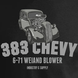 383 Chevy Ford Popular