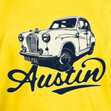 AUSTIN A35 T-SHIRT FOR KIDS